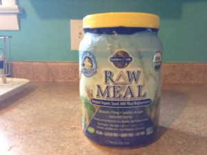 Raw Meal Packaging